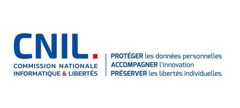 RGPD : amende historique infligée à Google par la CNIL